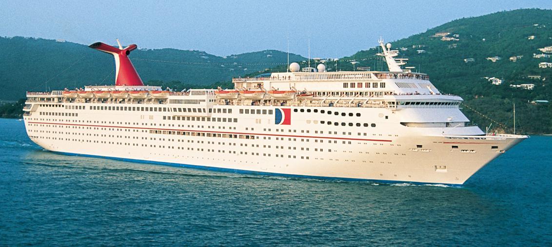 Carnival Elation  Orange Cruises