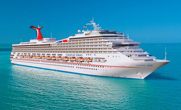 31 Photos Carnival Cruise Glory Schedule  Punchaoscom