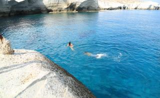 7/8day Idyllic Aegean Cruise Celestyal Nefeli from Athens (Lavrion)