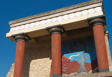"""3/4ήμερη κρουαζιέρα """"Εικόνες του Αιγαίου με Σάμο"""" από Πειραιά"""
