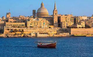 "7/8day cruise ""Magic cities of the Mediterranean"""