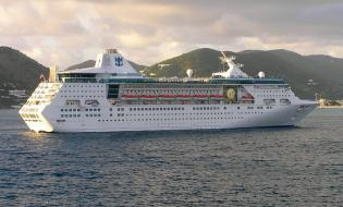 Empress of the Seas