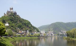 "7/8day cruise ""Classical Rhine from Basel"""