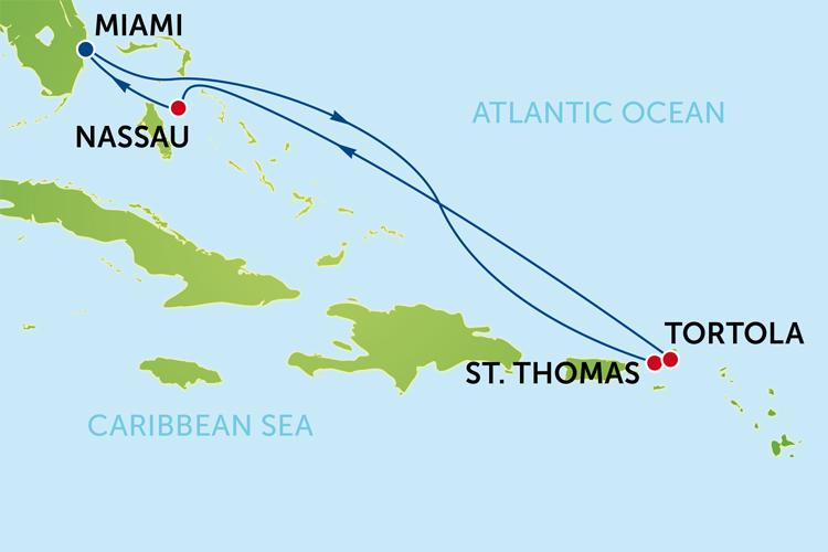 Caribbean Time Zone Caribbean Current Time Download Map Of The - Map of us virgin islands and bahamas