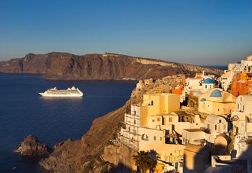 "8/7 Days From Rome to Athens ""Mediterranean and Adriatic"" with Princess Cruises"